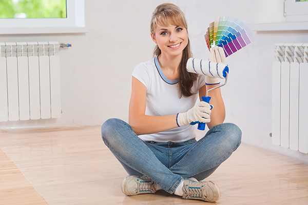 Wilson's Quality Paint & Décor is your premier source for paint, flooring and décor.